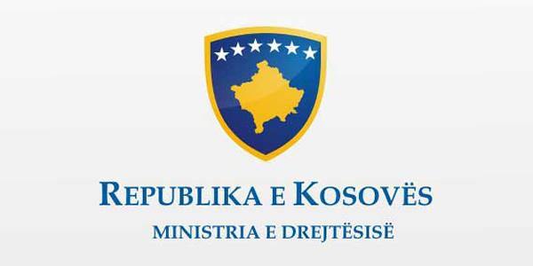 Ministria e Drejtësisë