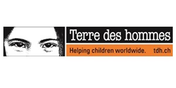 Terre des hommes – child relief