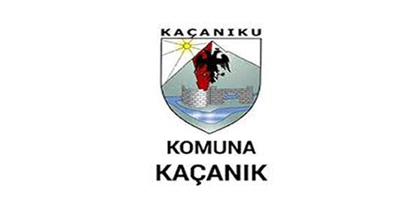 Komuna e Kaçanikut