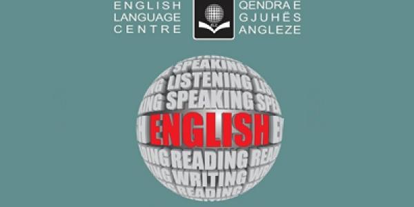 ENGLISH LANGUAGE CENTRE – ELC