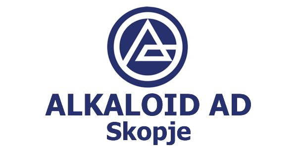 ALKALOID AD Skopje