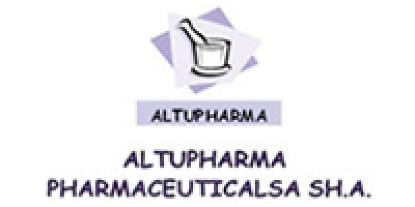 Altupharma Pharmaceuticals