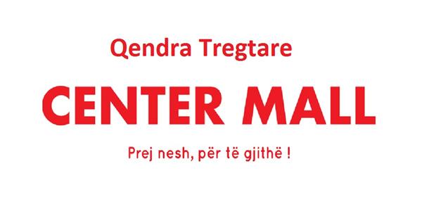 CENTER MALL Sh.P.K.