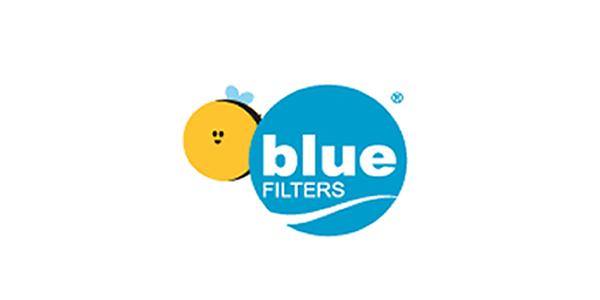 Blue Filters Kosova