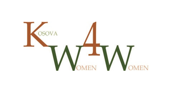 Kosova-Women 4 Women
