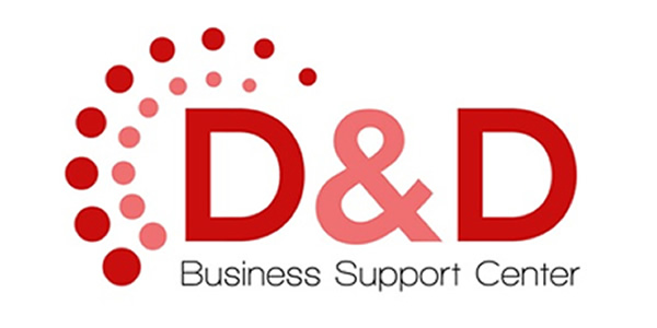 D&D Business Support Center