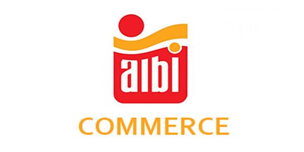 Albi Commerce Sh.P.K.