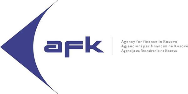 Agjencioni për Financim në Kosovë (AFK)