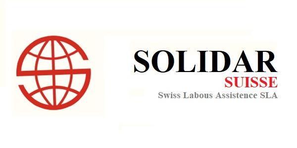 Solidar Suisse Kosova