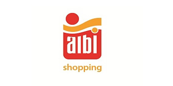 Albi Shopping