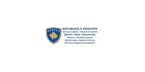 Ministria e Zhvillimit Rajonal