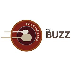 Buzz pizza & coffee shop