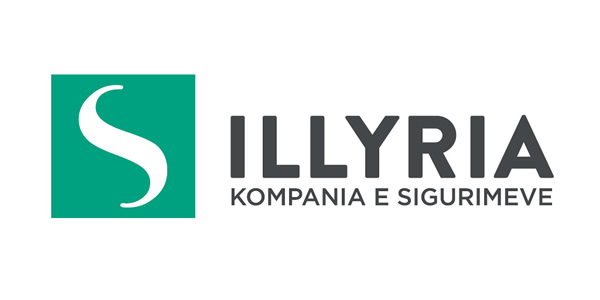 """Kompania e Sigurimeve """"ILLYRIA """""""