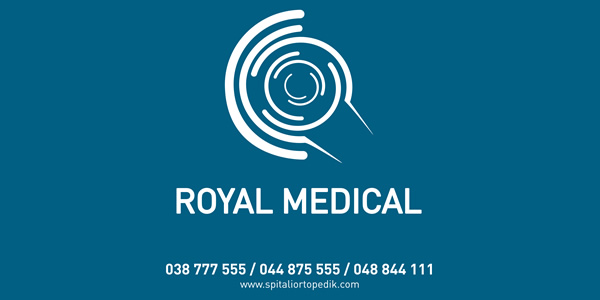 Spitali Royal Medical