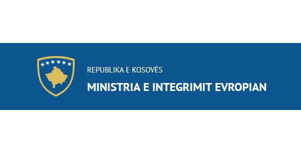 Ministria e Integrimit Europian