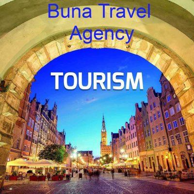 Buna Travel