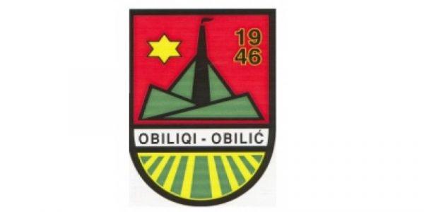 Komuna e Obiliqit