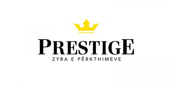 ZYRA E PERKTHIMEVE PRESTIGE