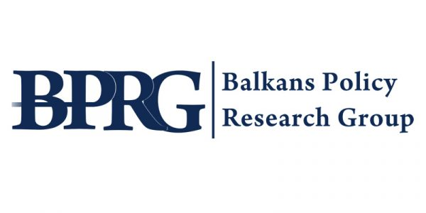 Balkans Policy Research Group - BPRG
