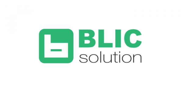 Blic Solution Sh.P.K.