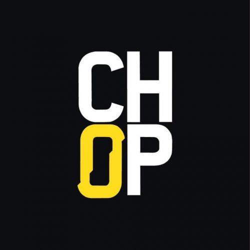 Chop Sandwich