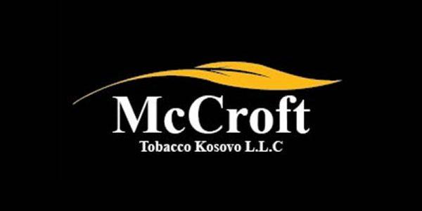 McCroft Tobacco Kosovo L.L.C.