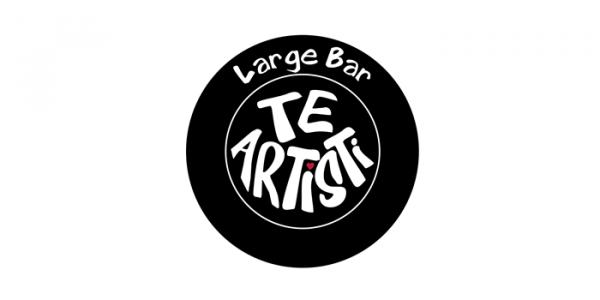 "Large Bar ""Te Artisti"""