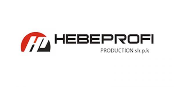 HEBEPROFI PRODUCTION Sh.P.K.