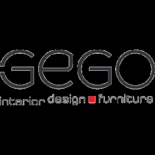 GEGO - interior design, furniture