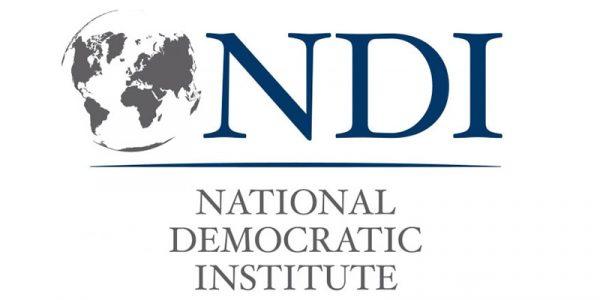 NDI Kosovo