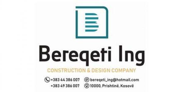 BEREQETI-ING SH.P.K