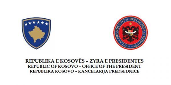 Zyra e Presidentes së Kosovës