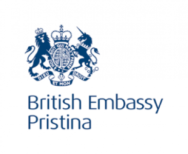 British Embassy Pristina