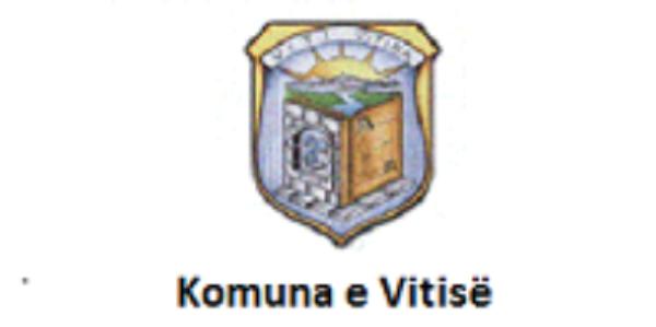 Komuna e Vitisë
