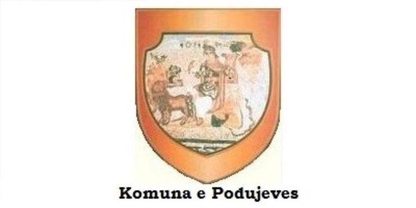 Komuna e Podujevës