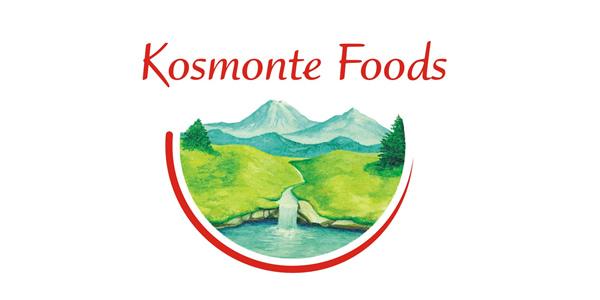 Kosmonte Foods Sh. P. K.