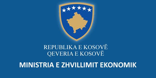 Ministria e Zhvillimit Ekonomik