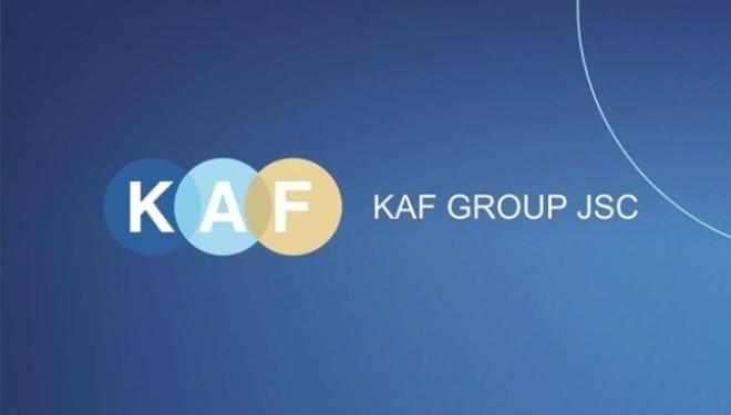 KAF Group JSC