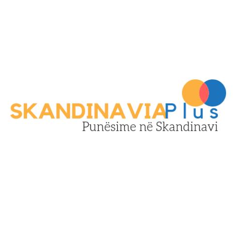 Skandinavia Plus