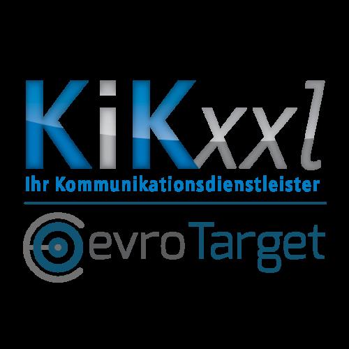 KiKxxl & evroTarget L.L.C
